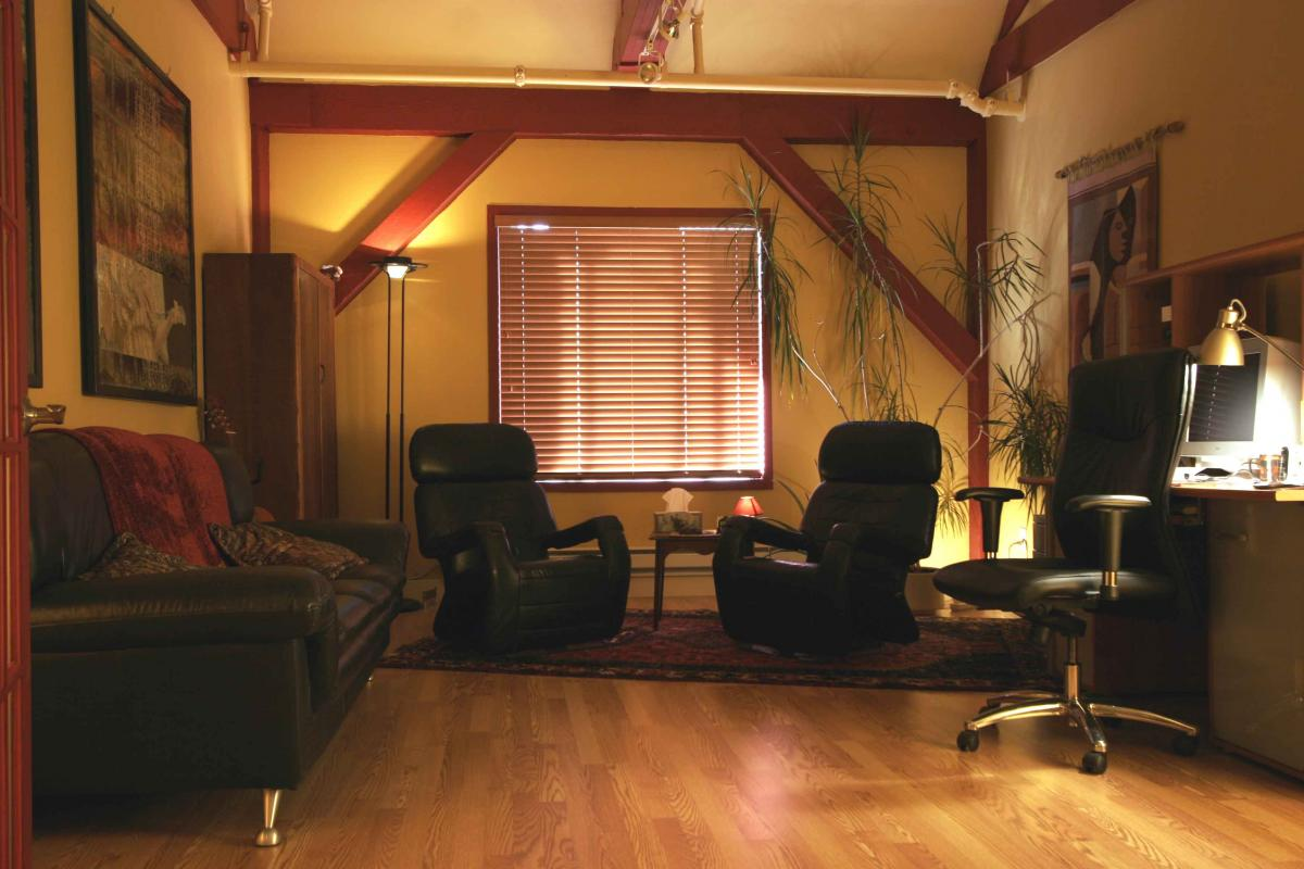 Office Space Available Granville Island Bc